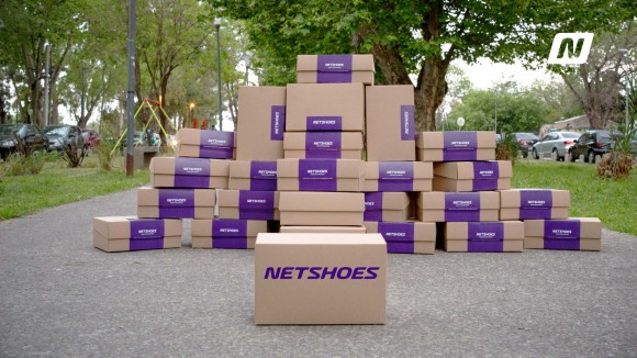 Netshoes Cybermonday